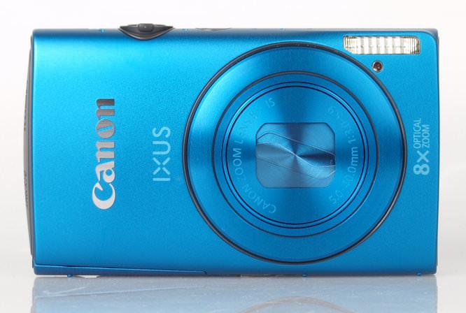 Canon IXUS 230 HS Front