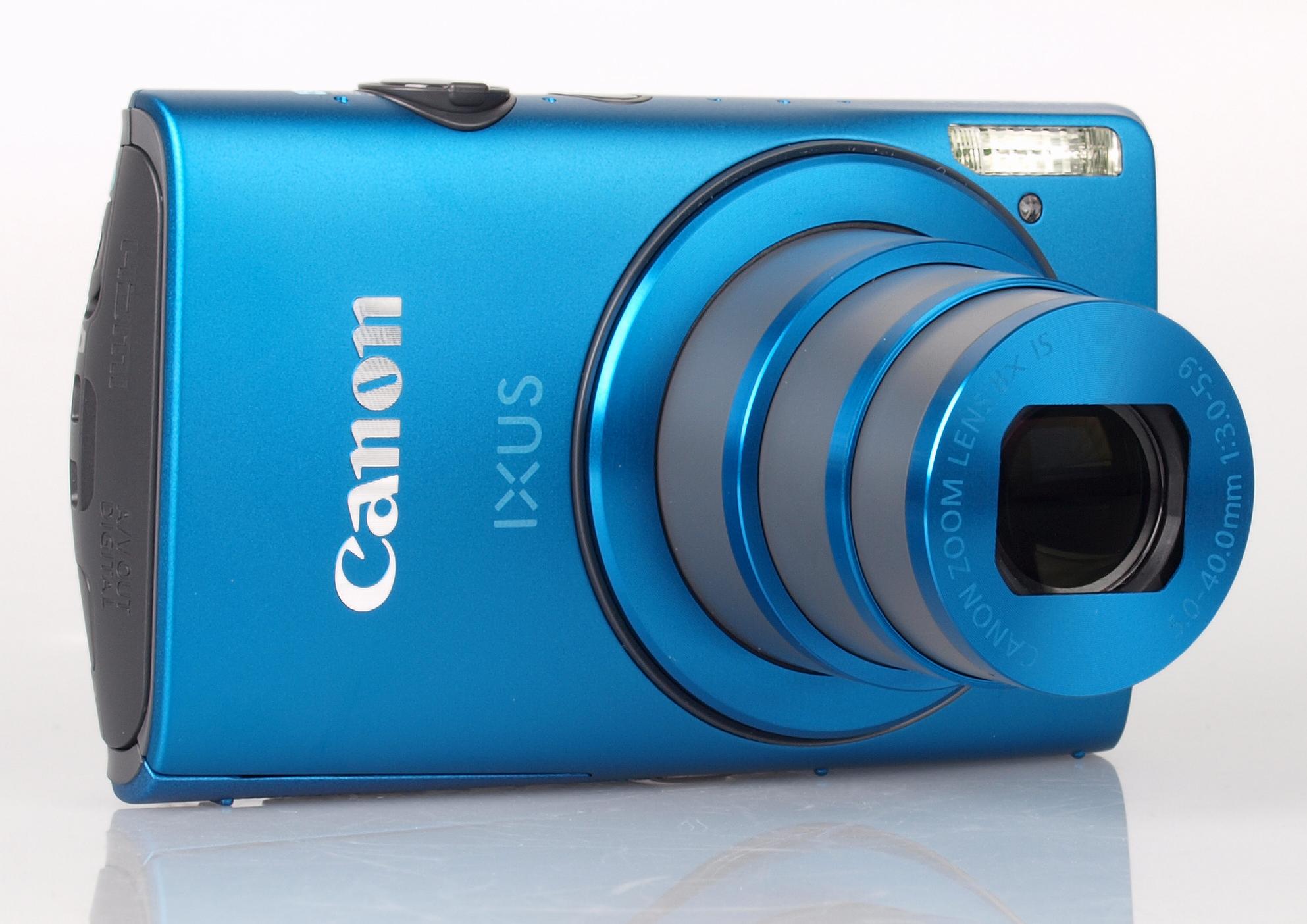 Canon powershot sx230 hs digital camera (black) 5043b001 b&h.