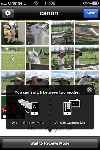 Canon Ixus 240 Hs Iphone Connection 4