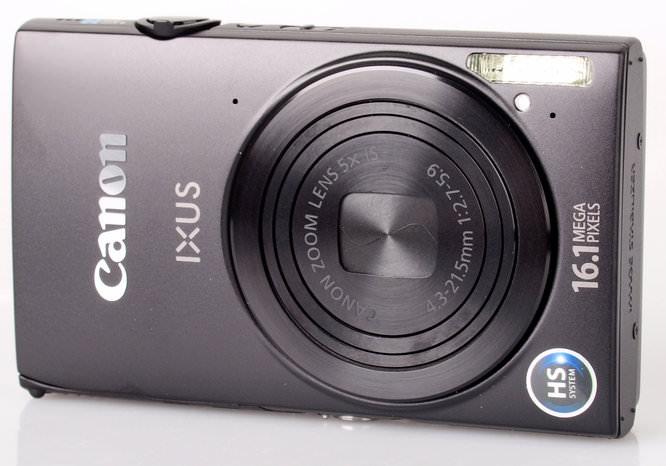 Canon Ixus 240 Hs Front