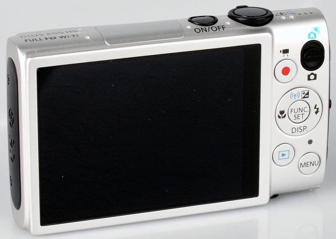 Canon Ixus 255 Hs 11