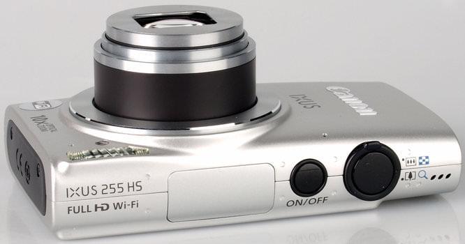 Canon Ixus 255 Hs 5