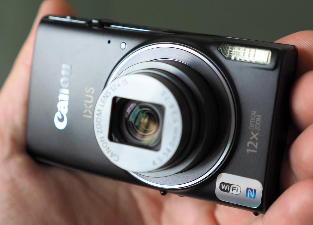 Canon IXUS 275 HS (1)