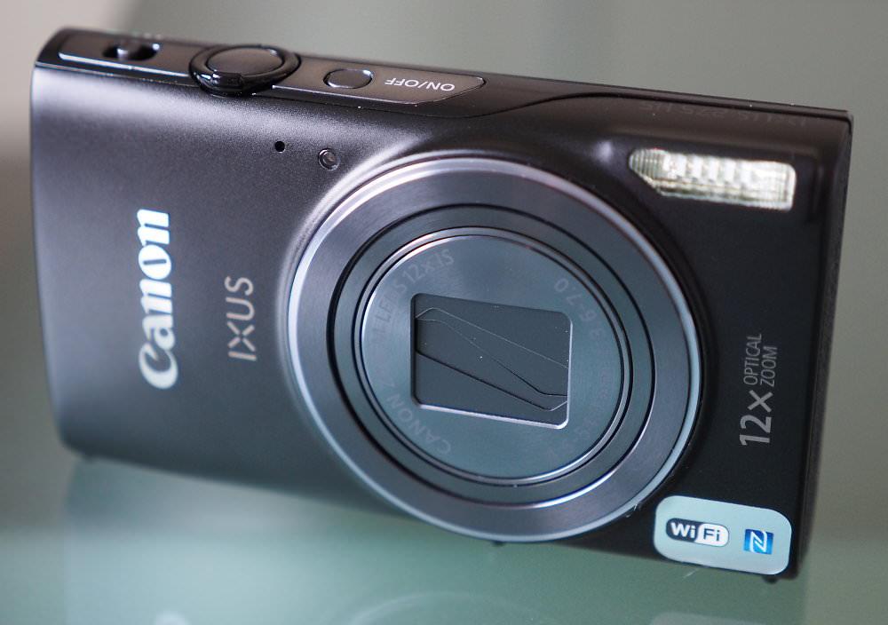 Canon IXUS 275 HS (2)