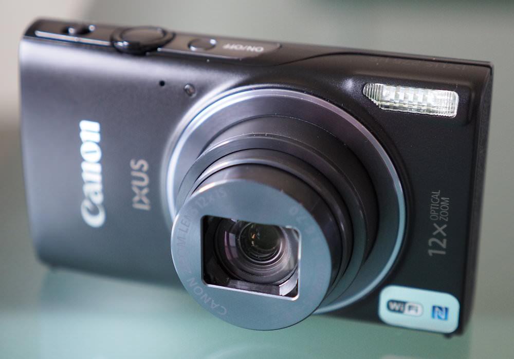 Canon IXUS 275 HS (3)