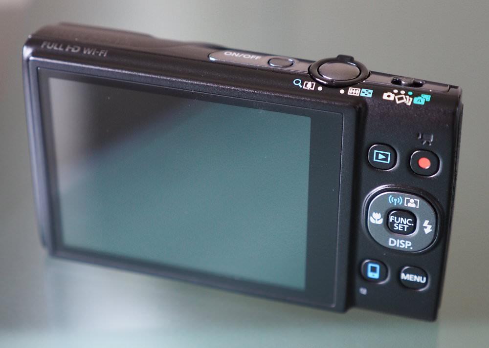 Canon IXUS 275 HS (6)