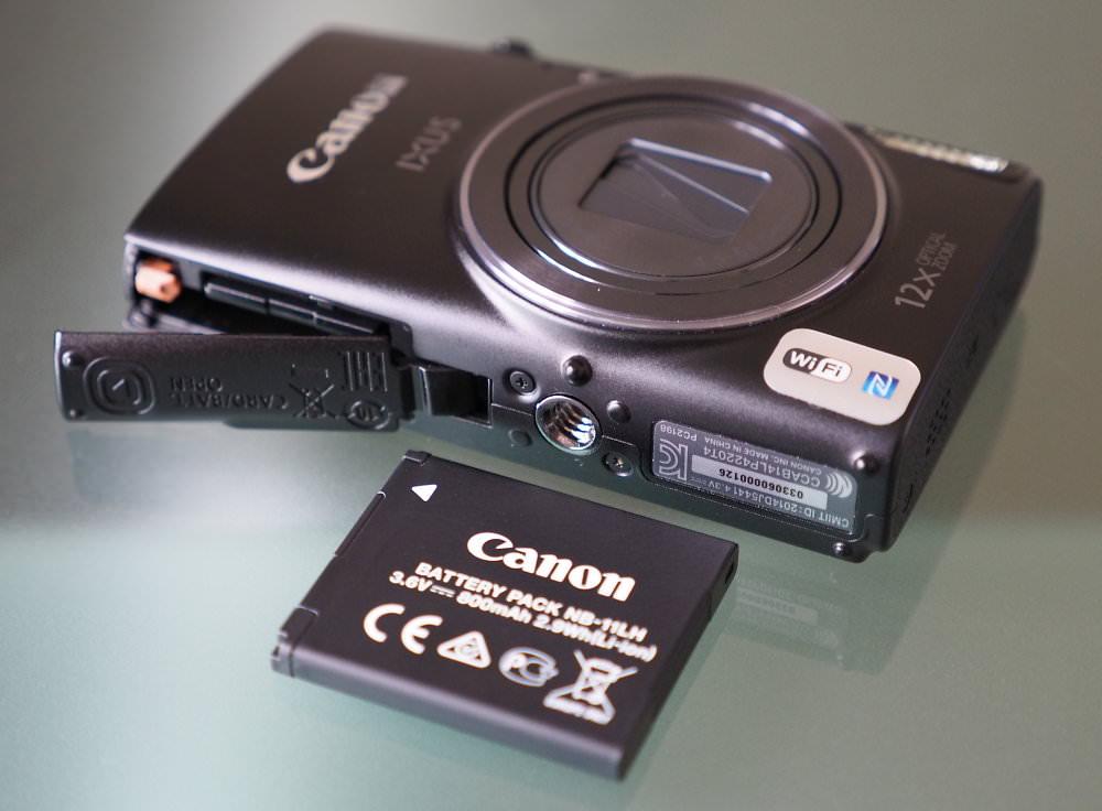 Canon IXUS 275 HS (7)