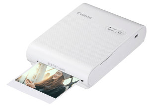 Canon Launch SELPHY Square QX10 Instant Printer