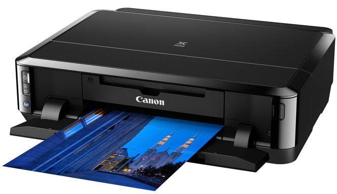 Canon IP7250 AS AngleShot Sample