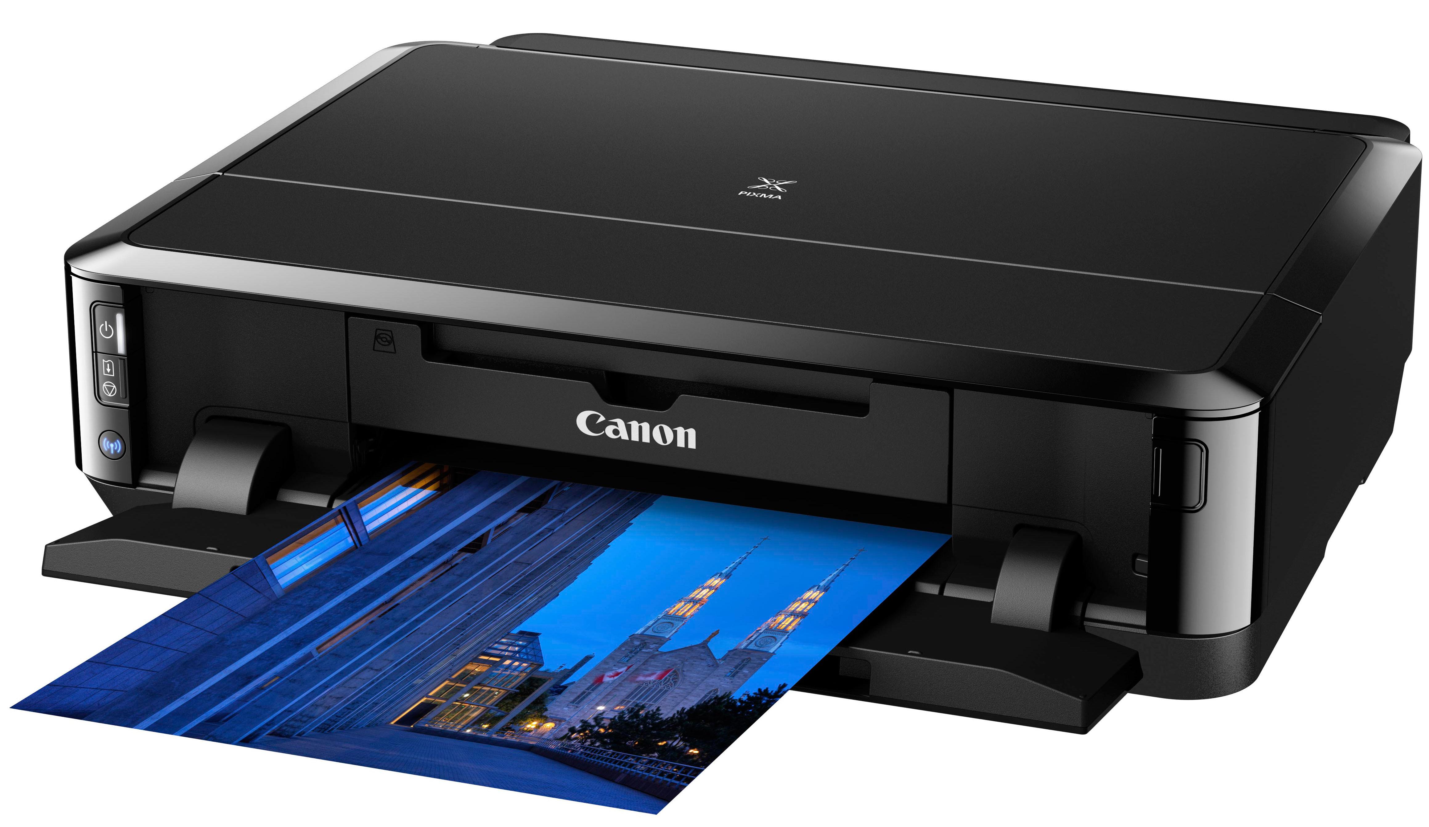 Как проявить через принтер