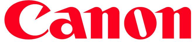 Canon Logo