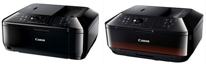 Canon printers 2