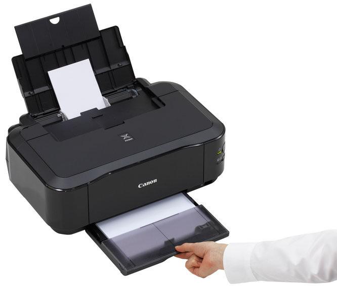 CANON-iP4950-FSR-w-PAPER-CASSETTE