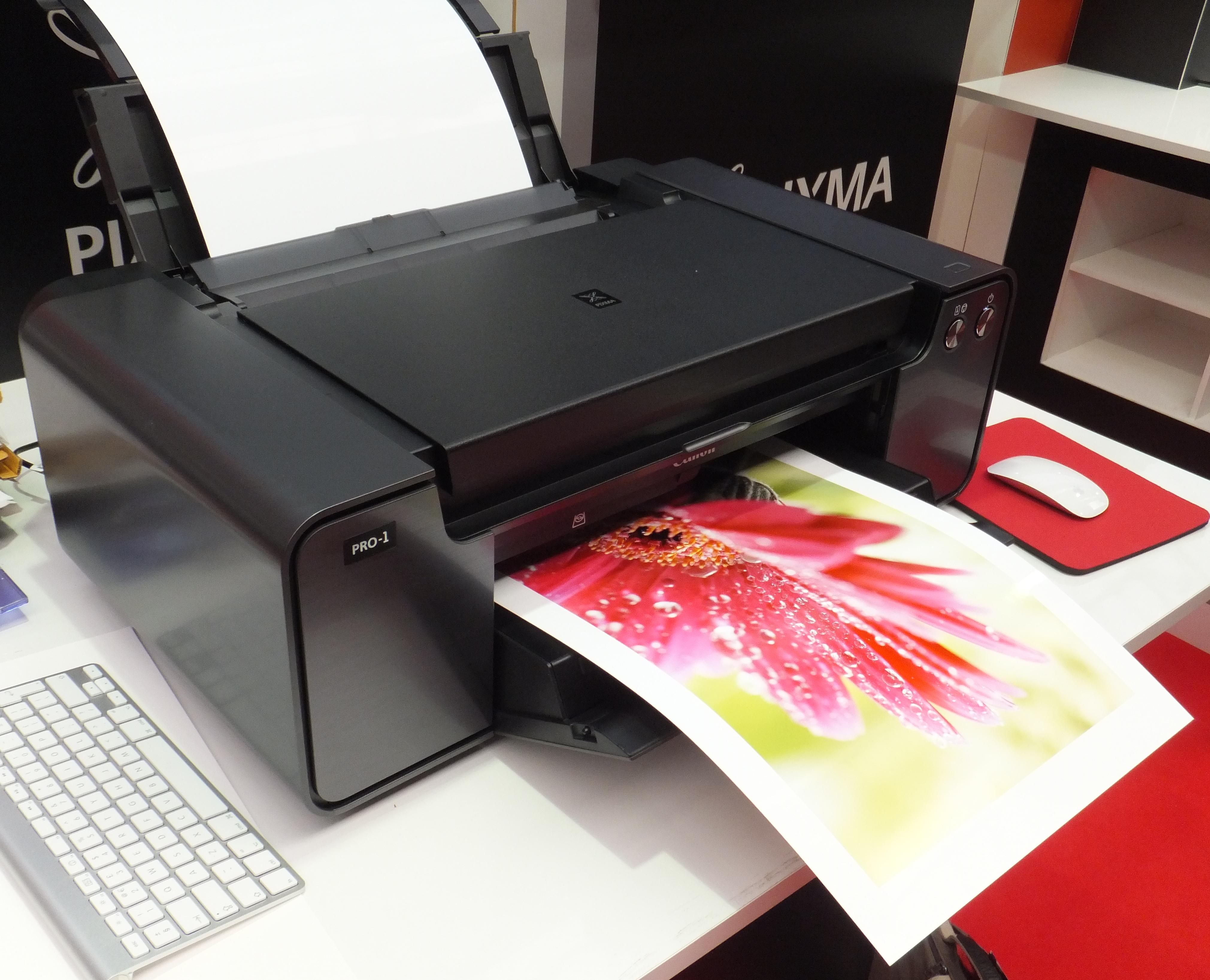 Где распечатать картинки на цветном принтере