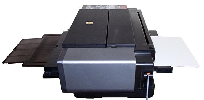 Canon Pixma Pro 9500 Mk Ii A3 Printer Review Ephotozine