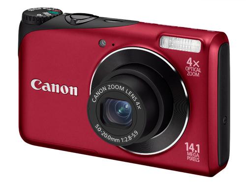 Canon PowerShot A2200