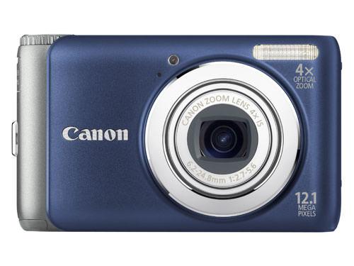 Canon Powershot A3100