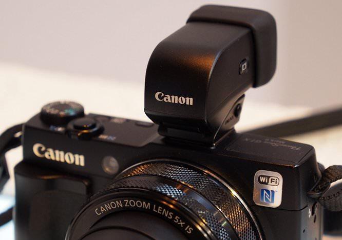 Canon Powershot G1X MkII EVF (3) (Custom)