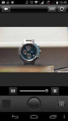 Canon Camera Window Remote