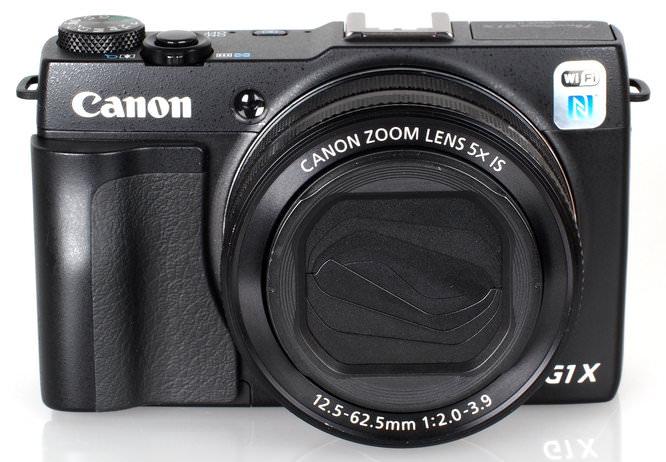 Canon Powershot G1 X Mark II (2)