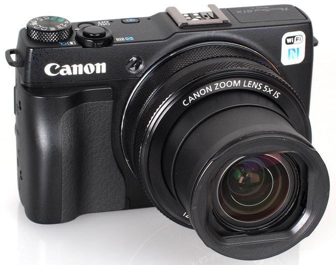 Canon Powershot G1 X Mark II (3)