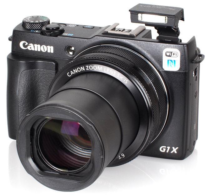 Canon Powershot G1 X Mark II (4)