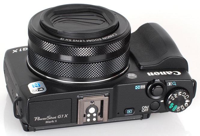 Canon Powershot G1 X Mark II (5)
