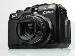Canon Powershot G11 group winner