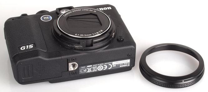 Canon Powershot G15 (1)