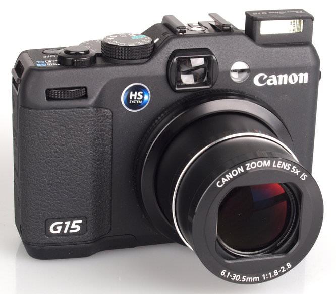 Canon Powershot G15 (4)