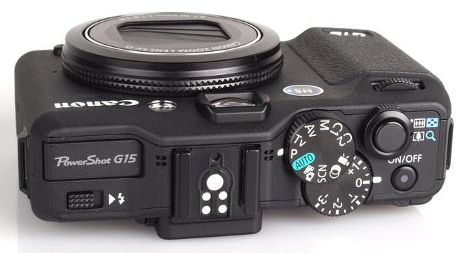 Canon Powershot G15 (5)