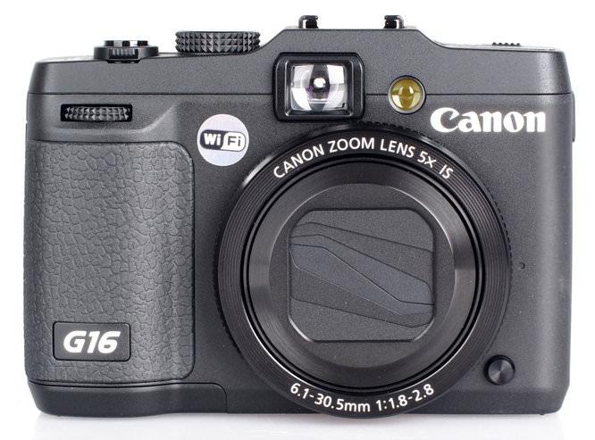 Canon Powershot G16 (2)