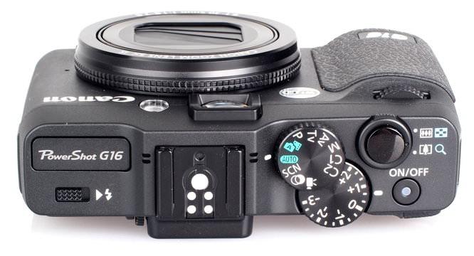 Canon Powershot G16 (4)