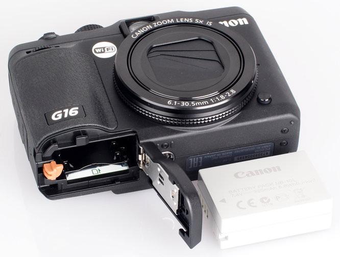 Canon Powershot G16 (6)