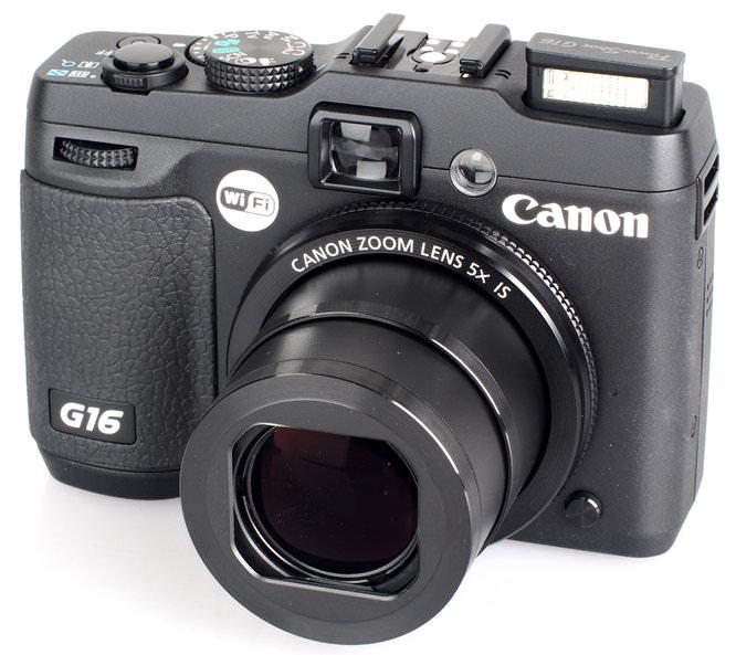 Canon Powershot G16 (8)