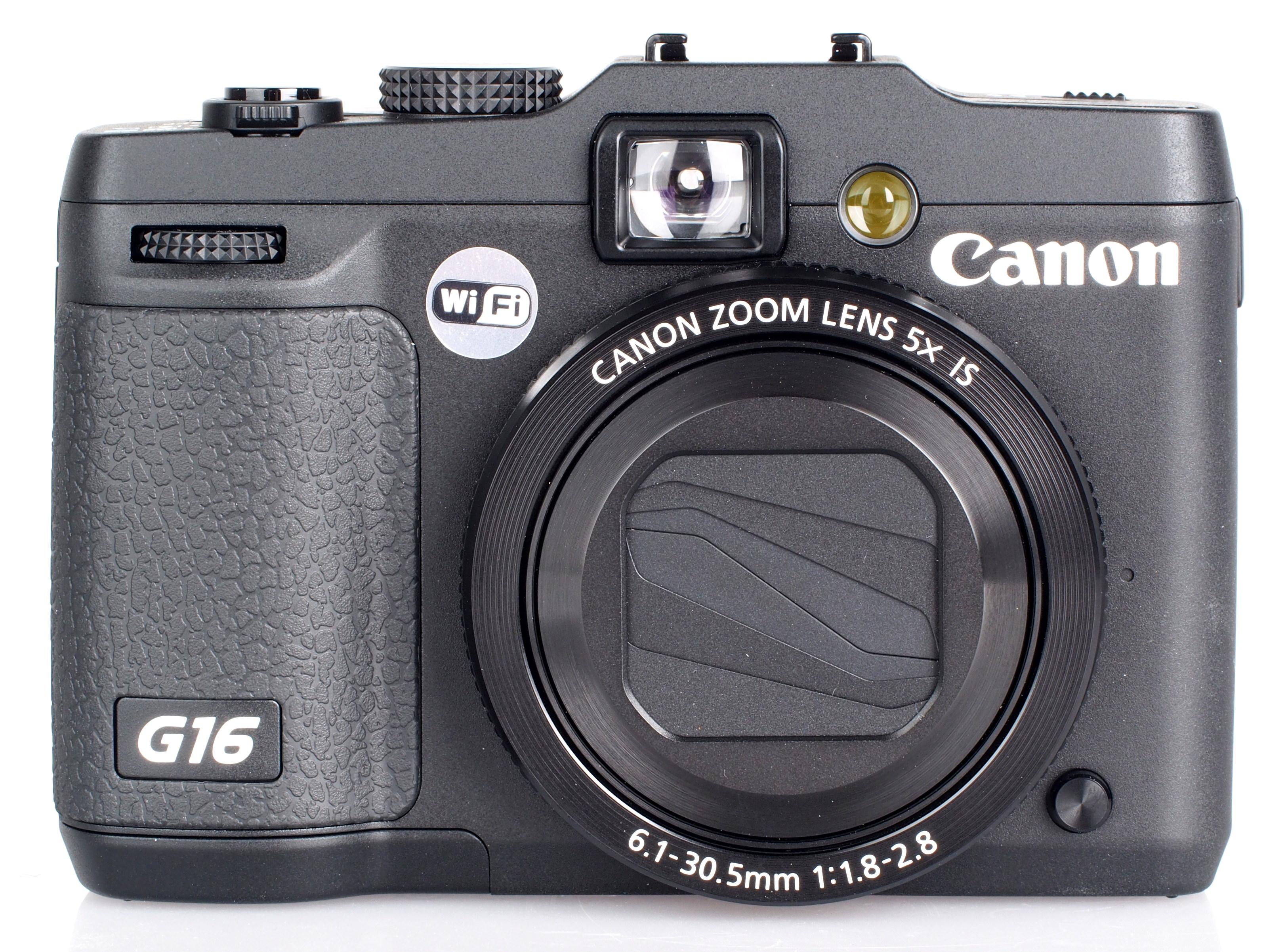 Canon Powershot G16 Sample Photos