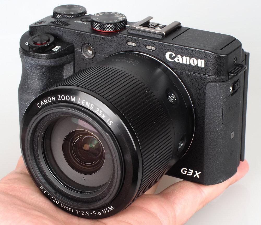 Canon Powershot G3 X (10)