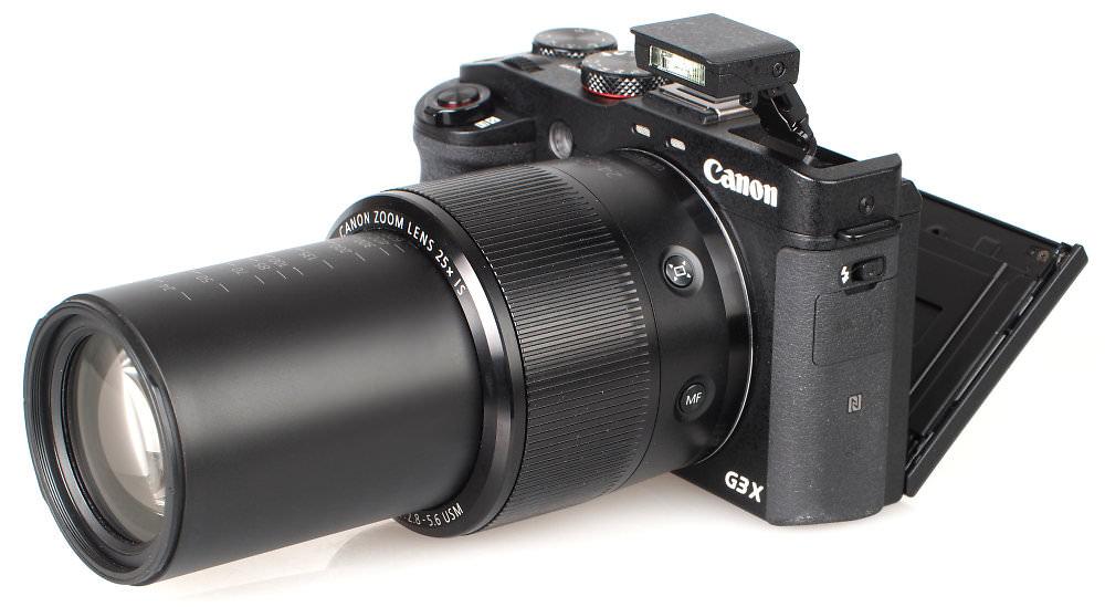 Canon Powershot G3 X (4)