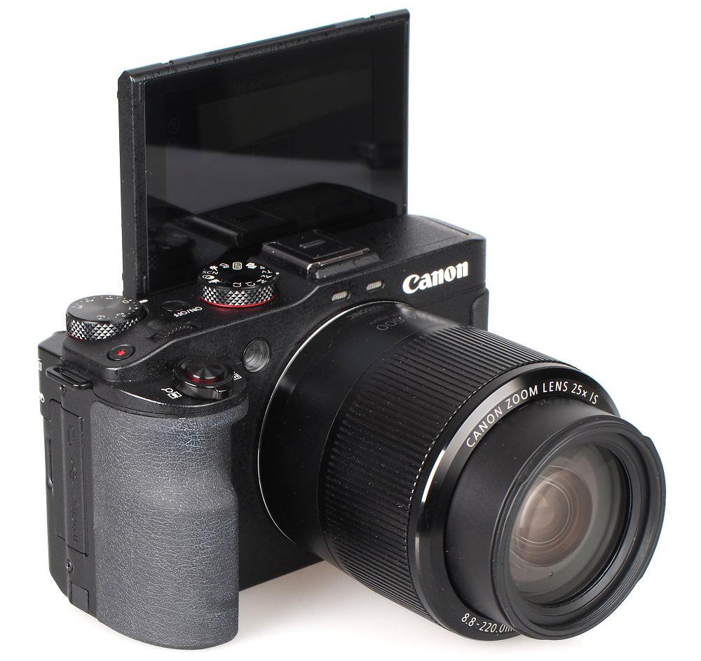 Canon Powershot G3 X (5)