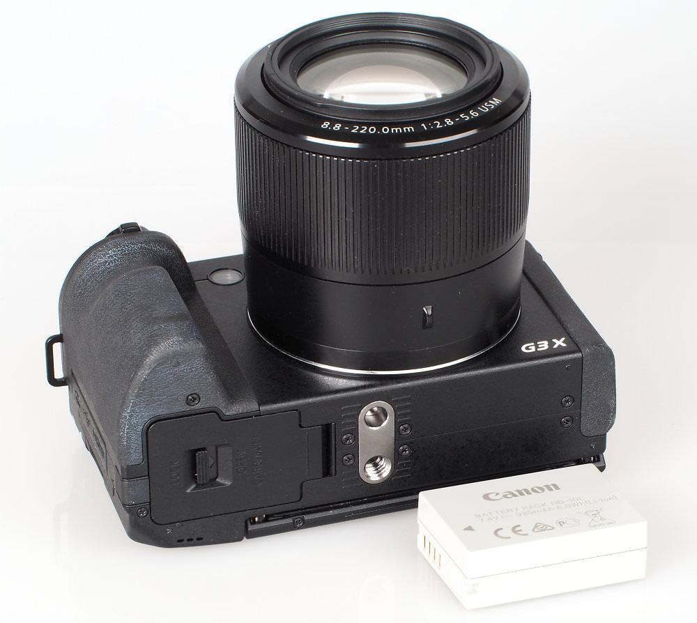 Canon Powershot G3 X (9)