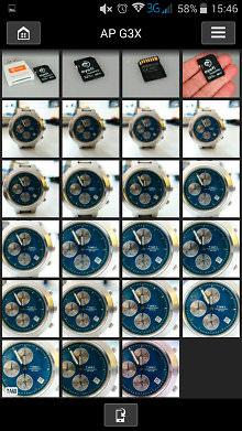 Canon Powershot G3x Playback