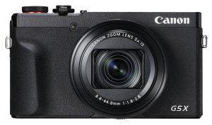 Canon PowerShot G5 X Mark II & PowerShot G7 X Mark III Announced