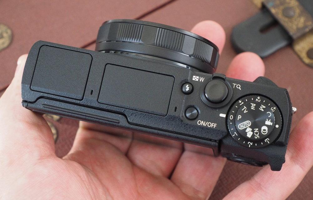 Canon Powershot G5X MarkII (14)