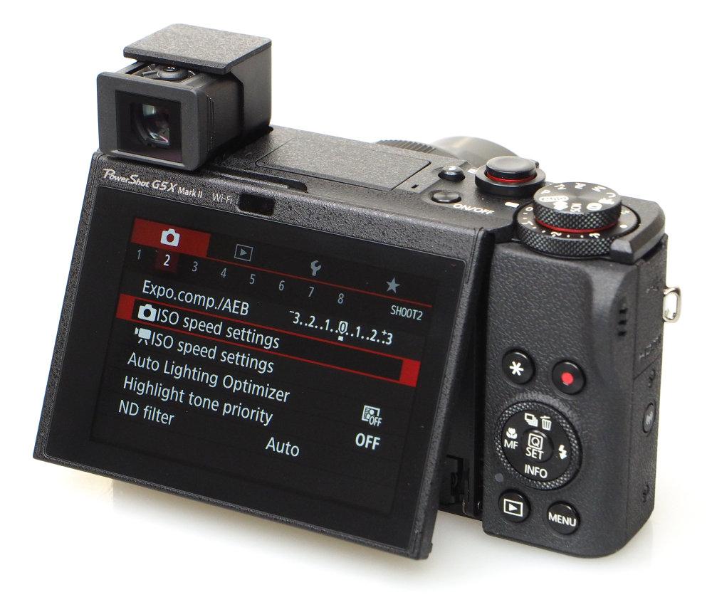 Canon Powershot G5X MarkII (4)