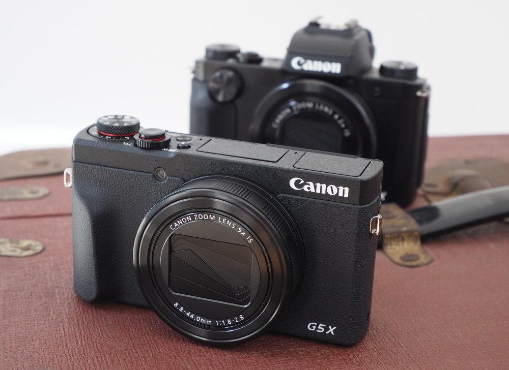Canon Powershot G5X MarkII (5)