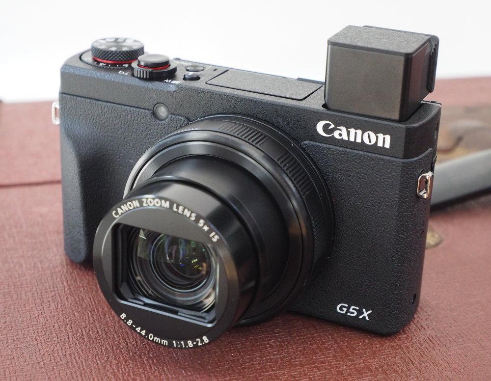 Canon Powershot G5X MarkII (7)
