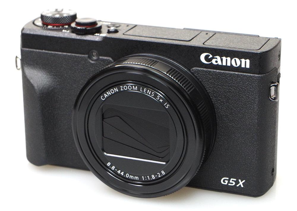 Canon Powershot G5X MarkII (2)