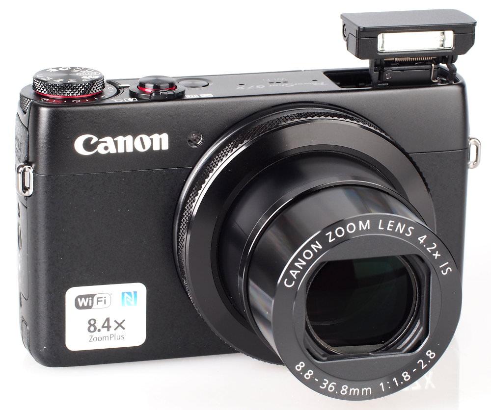 Canon Powershot G7X (4)