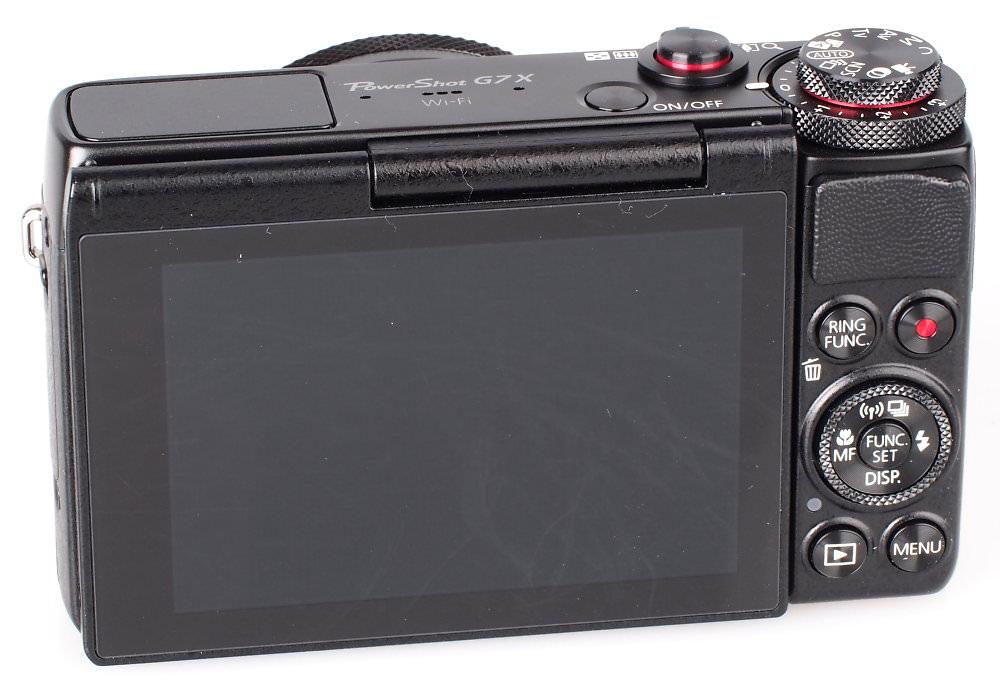 Canon Powershot G7X (9)
