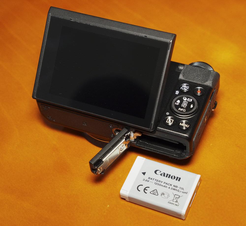 Canon Powershot G7X MarkII (6)